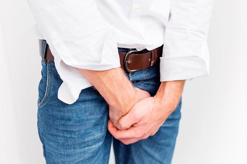 elegiremos prostatitis