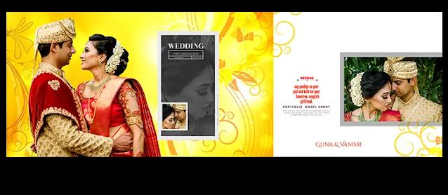 free download wedding psd