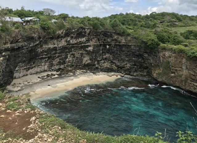 16 Pantai terbaik di Nusa Penida yang wajib Untuk Dikunjungi, nusa penida, broken beach
