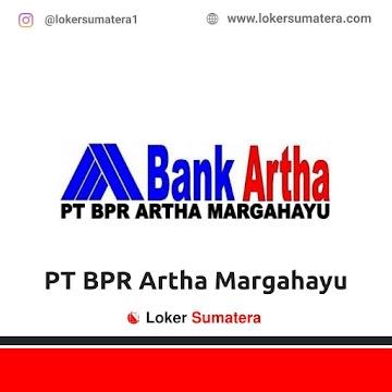 Lowongan Kerja Pekanbaru: PT BPR Artha Margahayu April 2021