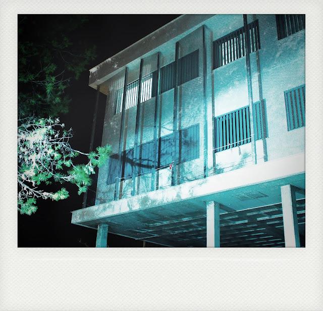 Arquitectos Granada. LACAL arquitectura. Instituto de Enseñanza Secundaria en Martos. Javier Antonio Ros López, arquitecto. Daniel Cano Expósito, arquitecto.