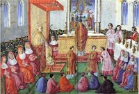 Abbe Franck Quoëx: Ritual and Sacred Chant in the Ordo Romanus Primus