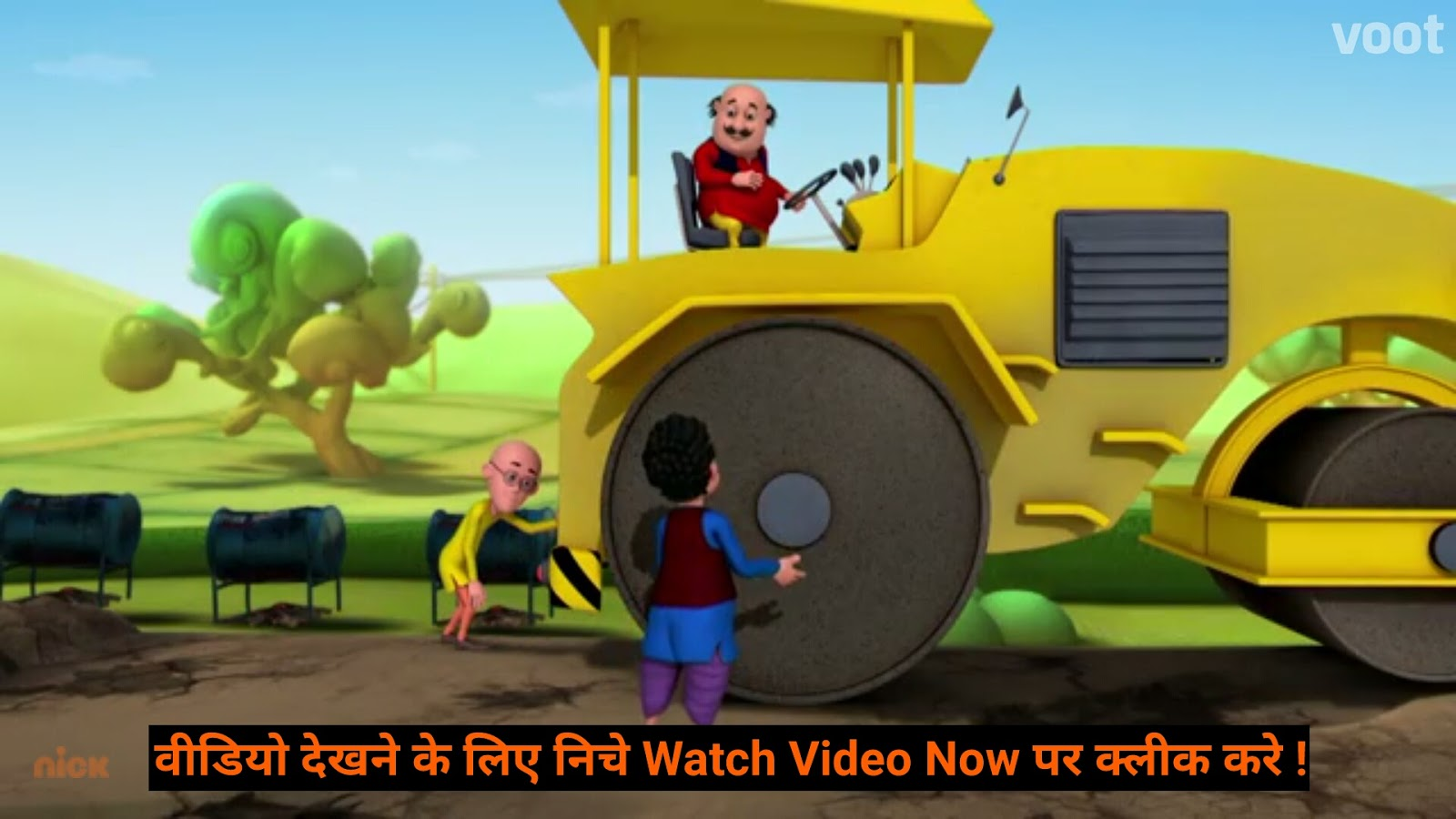 Motu Patlu In Hindi 2017 Sca2016