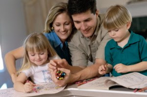 Inilah Manfaat Melatih Anak Memecahkan Masalahnya Sendiri