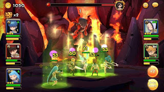 Enneas Saga Mod Apk v2.5.1 OBB Data Full Unlocked