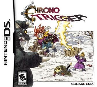 Rom Chrono Trigger NDS
