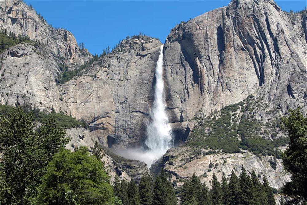 Government shutdown affecting National Park System | Blog