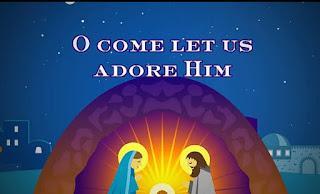 Tonic solfa of O come all ye faithful Solfa notation of O come all ye faithful