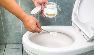 6 Produk Pembersih Tidak Beracun Yang Bisa Anda Buat Sendiri untuk Digunakan Di Rumah