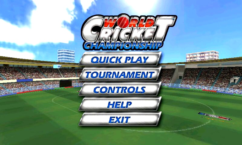 Cricket Roid Game Apk Free Download