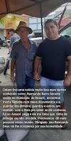Honestidade: Comerciante de Assaré encontra carteira de morador de Saboeiro e devolve
