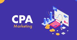 Cpa marketing/সিপিএ মার্কেটিং