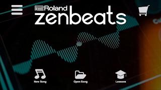 aplikasi pembuat musik reggae
