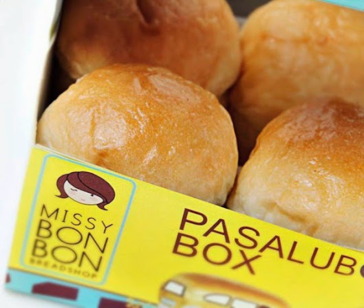 MISSY BON BON OPENS ITS BREAD SHOP IN DAVAO ~ Enter Davao