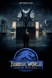 Download Film Jurrasic World : Fallen Kingdom (2018) Subtitle Indonesia