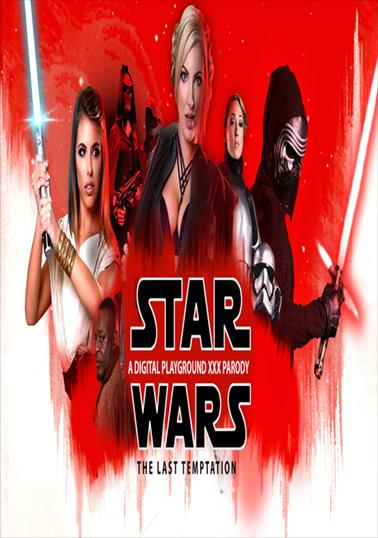 Star Wars The Last Temptation XXX Parody [FHD]