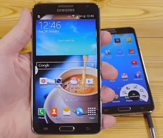 Samsung Galaxy Note 3 Neo, Samsung Galaxy Note 3 Neo Philippines