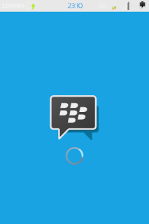 BBM MOD Versi 2.9.0.44 Keren Gratis for Android Gingerbread and Up