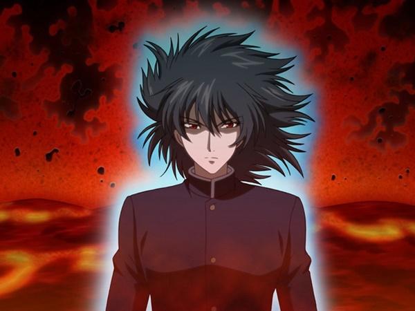 anime tentang maou dan yuusha