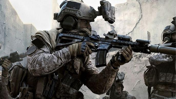 Para deixar os jogos ainda mais realistas, os sons de tiro do CoD foram gravados inúmeras vezes, em distâncias diferentes