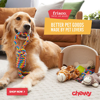 Chewy Frisco Product