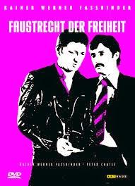 Faustrecht der Freiheit, 1975