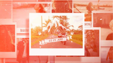 Projects – VideoHive – Summer Adventures – 27349592 [AEP]