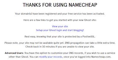 mendapatkan domain me gratisc