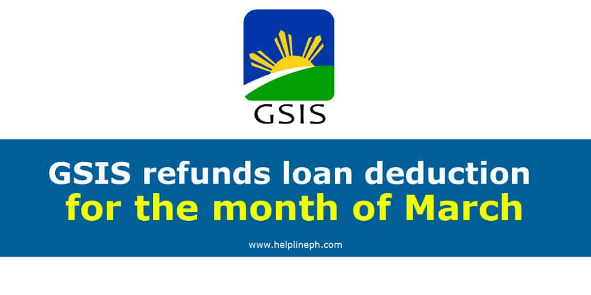 GSIS%2Brefunds%2Bloan%2Bdeduction%2Bfor%2Bthe%2Bmonth%2Bof%2BMarch