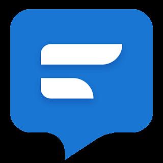 Textra SMS v4.43 build 44301 [Pro Mod] [Latest] logo