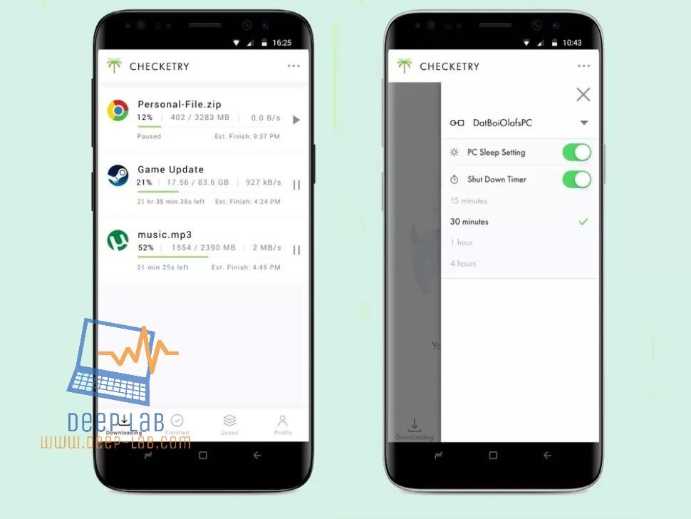 أفضل تطبيقات Android torrent في عام 2021