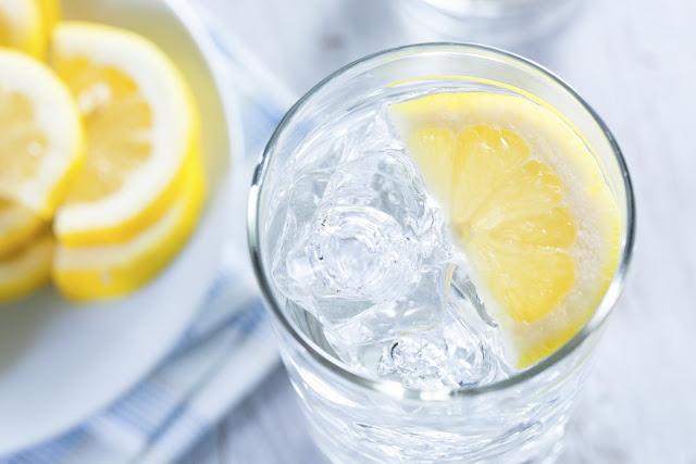 Khasiat lemon yang sangat tinggi untuk tubuh badan