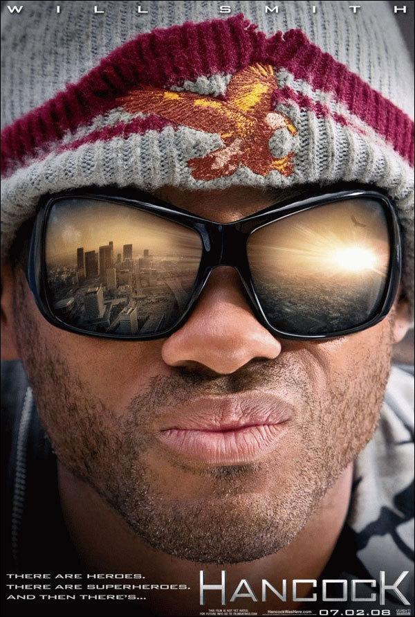 Download Hancock (2008) Full Movie in Hindi Dual Audio BluRay 720p [1GB]