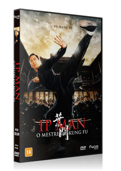 Ip Man – O Mestre do Kung Fu