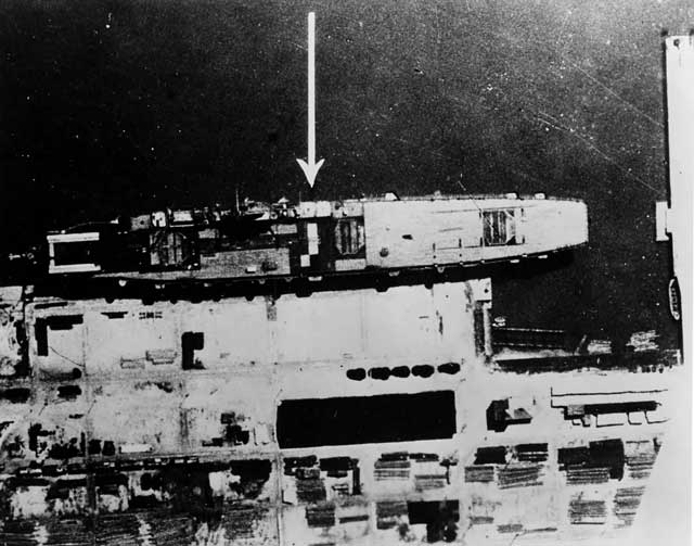 HMS Utmost 6 February 1942, worldwartwo.filminspector.com
