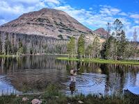 Mirror Lake Shaunas Adventures Link