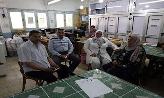 نتيجة الشهادة الإعدادية محافظة كفر الشيخ اخر العام 2019 الدور الأول