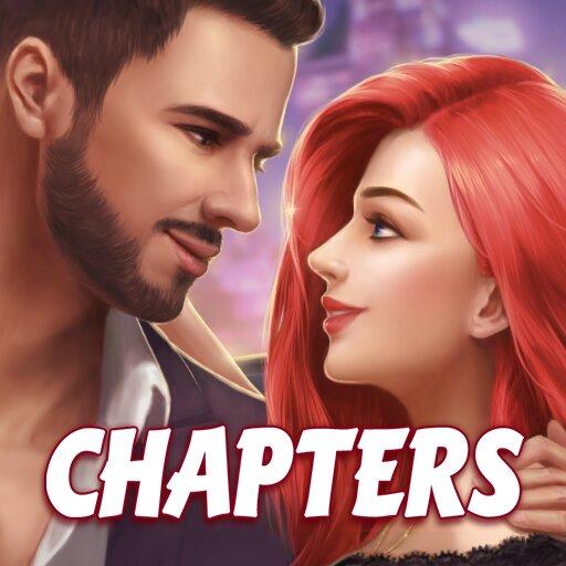 Chapters: Series Interactivas [MOD APK] Dinero infinito v6.1.7