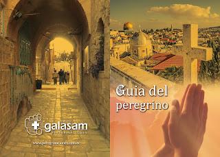 """Libro """"Guía del Peregrino""""- Versión Digital"""