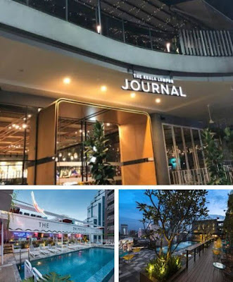 The Kuala Lumpur Journal Hotel