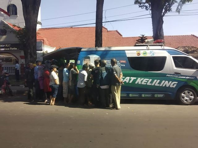 SIM Keliling Cirebon 2019-IGpojok.cirebon