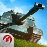 تحميل لعبة World of Tanks Blitz(عالم الدبابات الغارة) للأيفون نظام ios