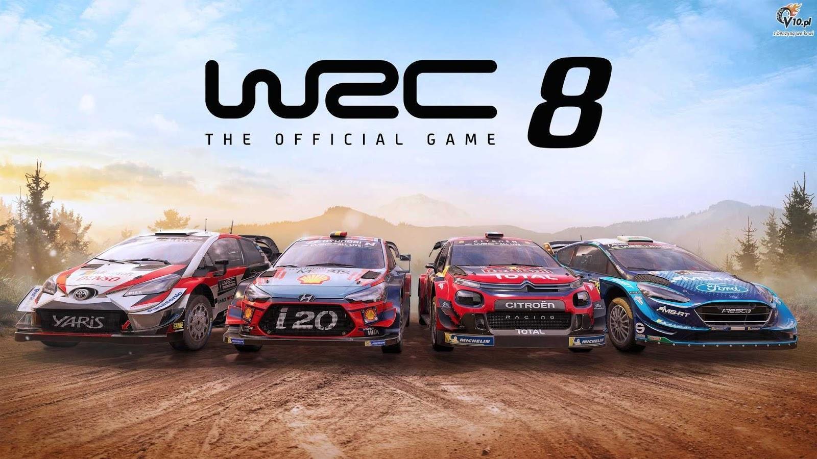 wrc-8-fia-world-rally-championship