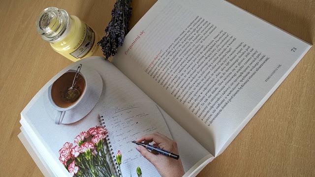"""Joanna Glogaza - """"Slow life - zwolnij i zacznij żyć"""""""