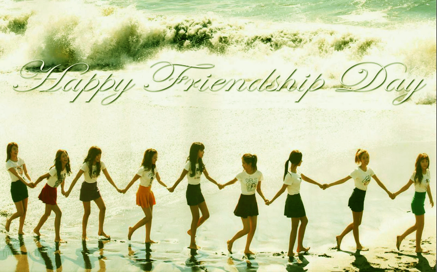 Happy Friendship Day Latest Wallpapers With Status