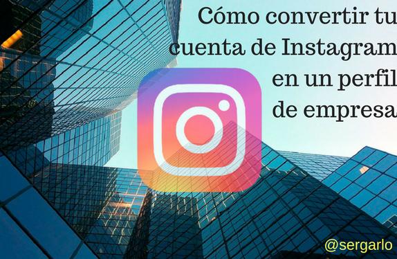Instagram, empresas, business, social media, redes sociales