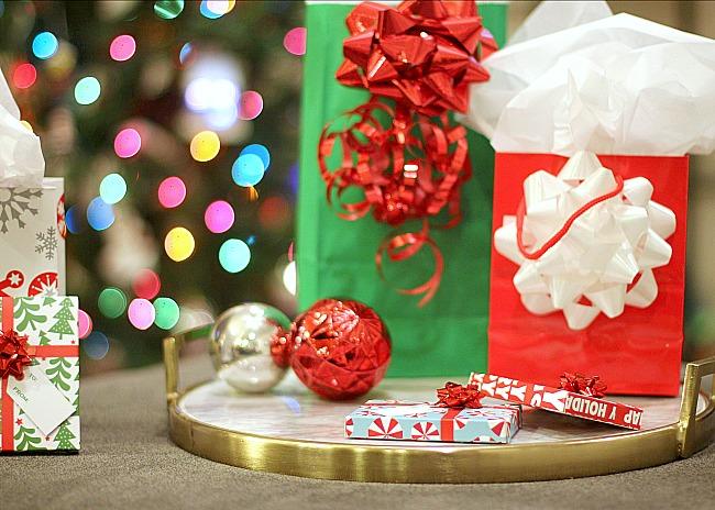 Blushing Basics Easy Gift Ideas With Cvs