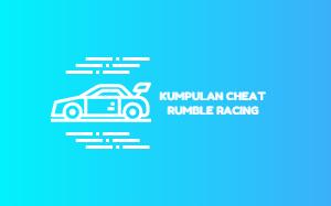 Rumble Racing merupakan game bergenre balap platform konsol PS Cheat Rumble Racing PS2 Lengkap [Membuka Semua Mobil & Jalan]