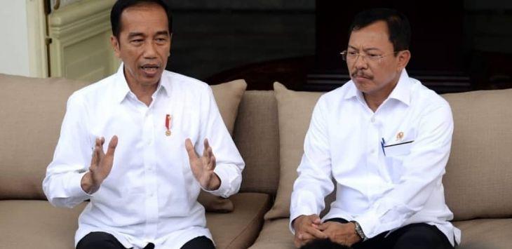 Terkesan Slow Respon, Skenario Darurat Corona Jokowi Dipertanyakan