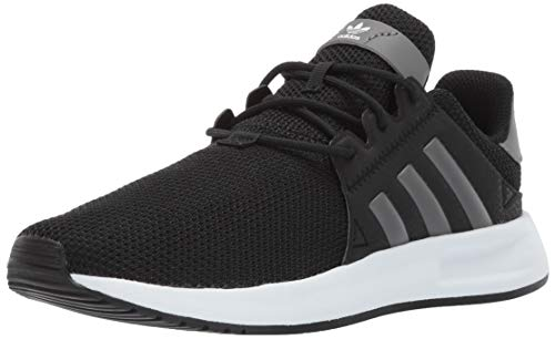 d5aa2b55a4b #m-boys #shoes adidas Originals Baby X_PLR Running Shoe Black/Grey/White 6K  M US Toddler 2019